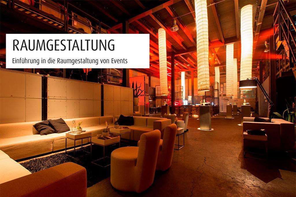 Party Rent veröffentlicht Whitepaper zum Thema Raumgestaltung