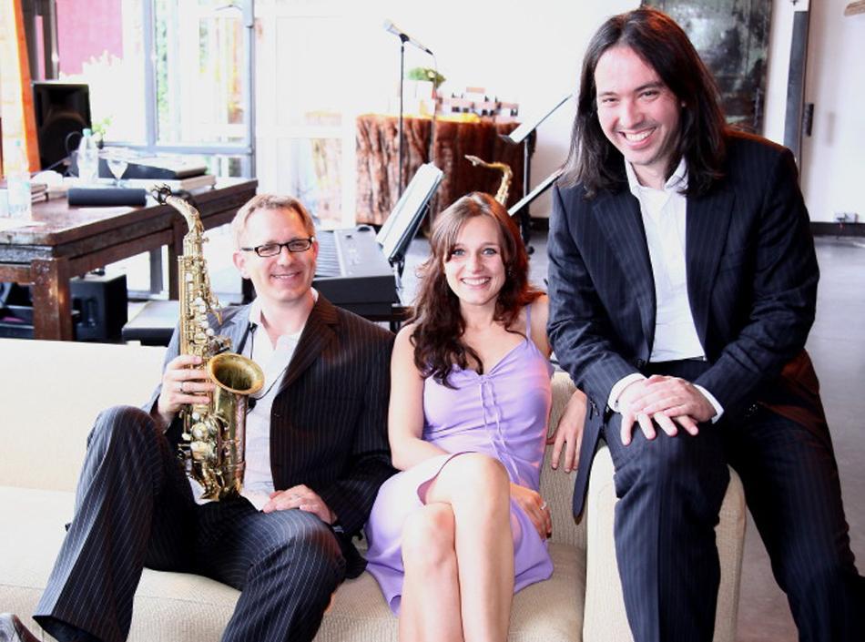 Garant für beste Stimmung: Sommerfeste mit den the Jazzjerks