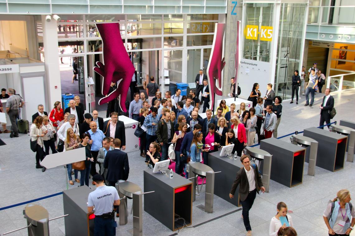SuisseEMEX'15: Internationaler Erfolg