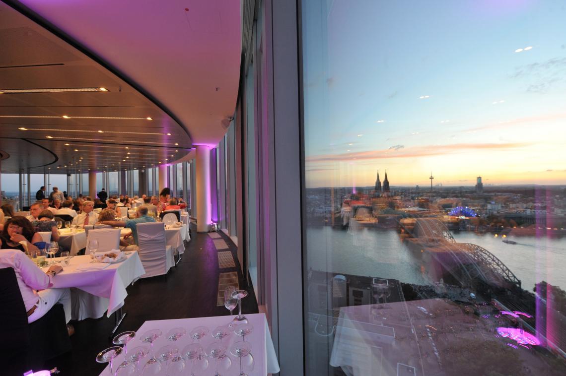 MEET COLOGNE stellt Kölner Location-Landschaft vor