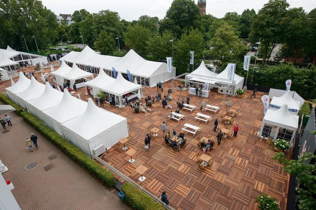 bet-at-home Open am Hamburger Rothenbaum