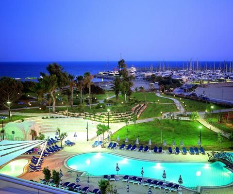 MICE Best Places: Angebot des St. Raphael Resorts, Zypern