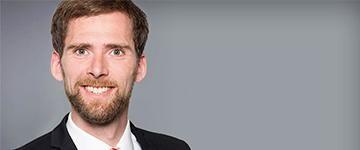 Frank Morjan ist neuer Geschäftsführer von viaprinto