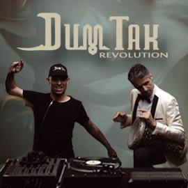 LEGRAIN präsentiert die DUM TAK Revolution