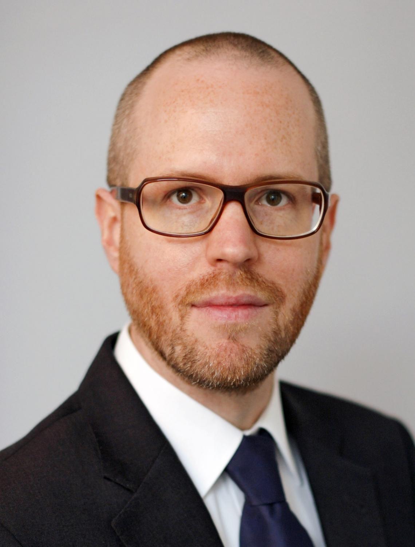 Christopher Sparkes neuer Leiter Marketingkommunikation der Musikmesse und Prolight + Sound
