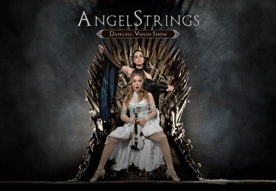 Angelstrings neues Video ::: Game of Thrones