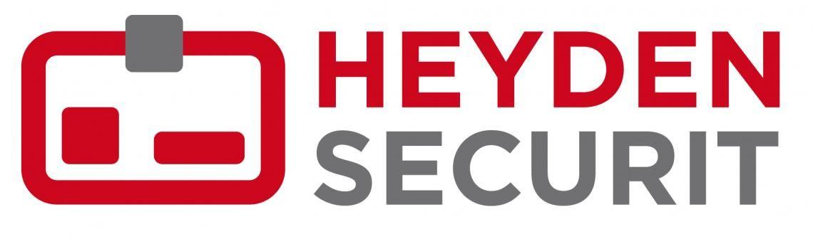 HEYDEN-SECURIT ist professioneller Partner im Gesundheitssek
