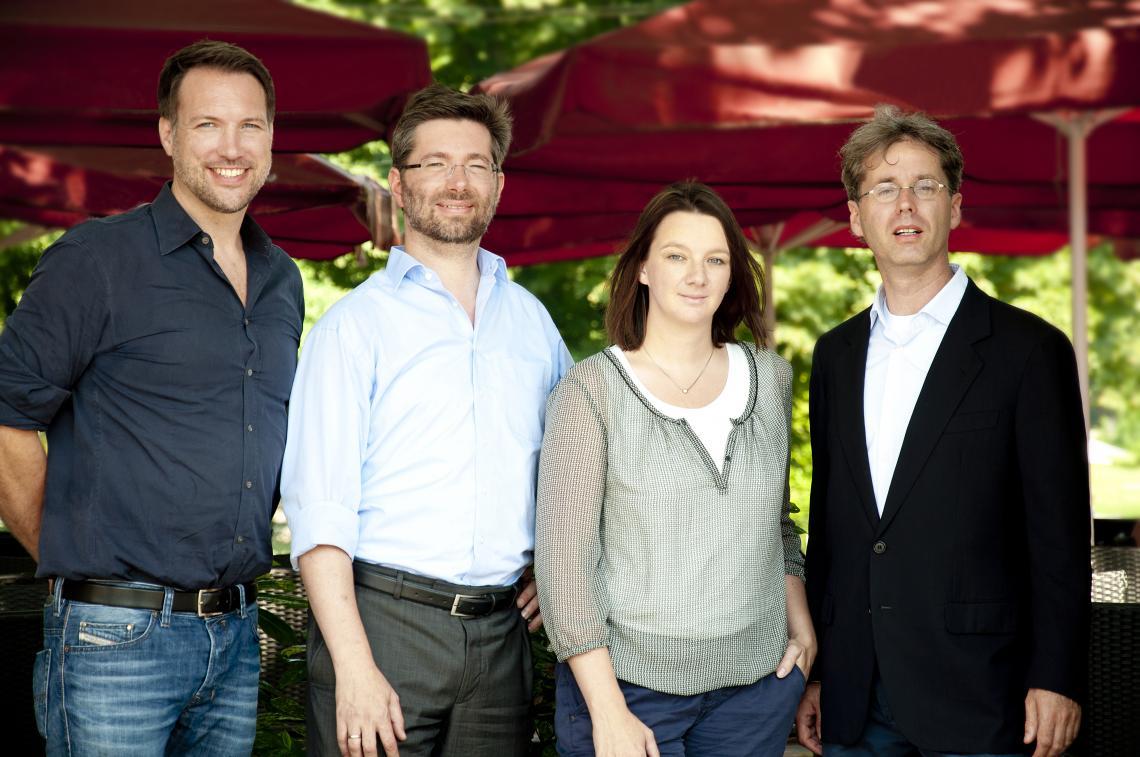 Reservix und AD ticket gründen Holding AG Zwei der deutschen Ticketing-Marktführer unter einem gemeinsamen Dach
