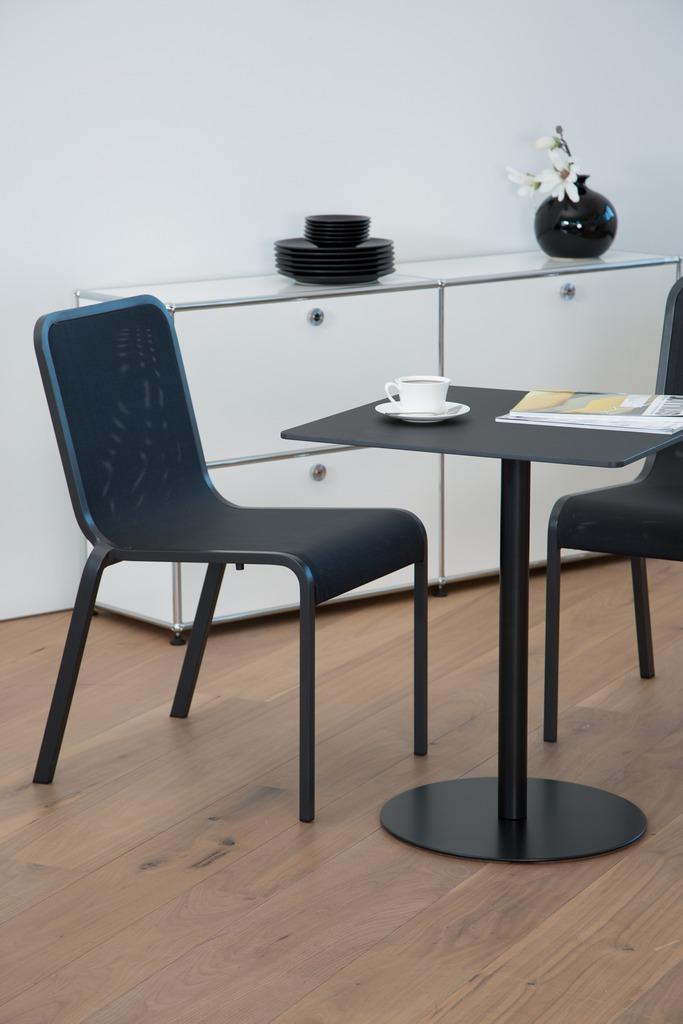 Neu bei Party Rent: Tischkollektion Brio von Lapalma Der auffällig Unauffällige
