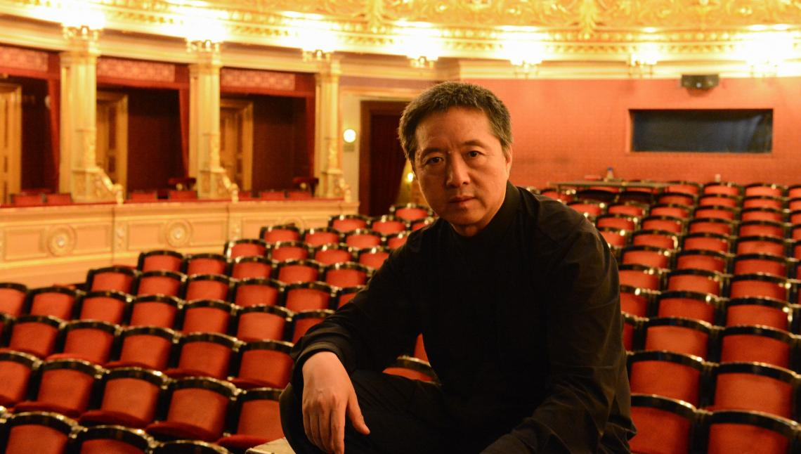 Prolight + Sound 2016: Chinas führender Set-Designer Guang Jian Gao hält Keynote-Rede