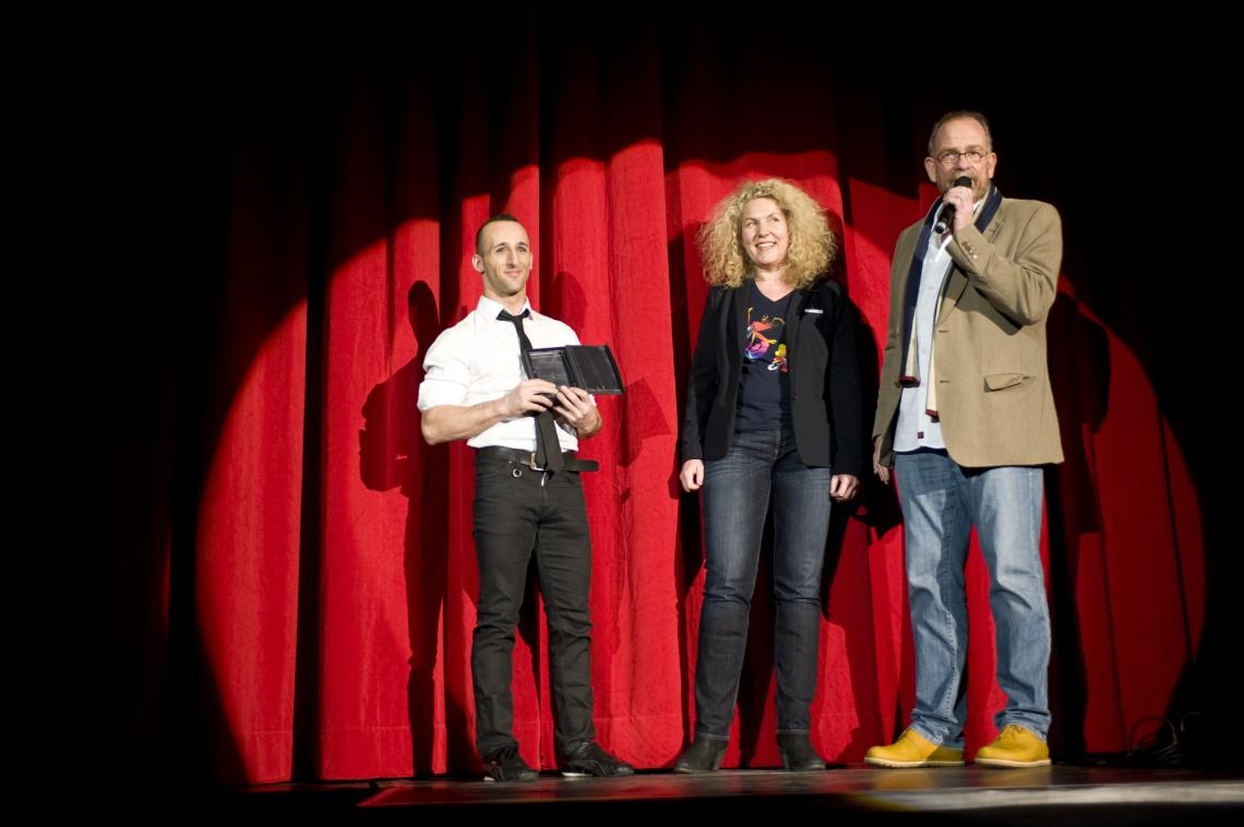 28. Internationale Kulturbörse Freiburg erfolgreich zu Ende gegangen