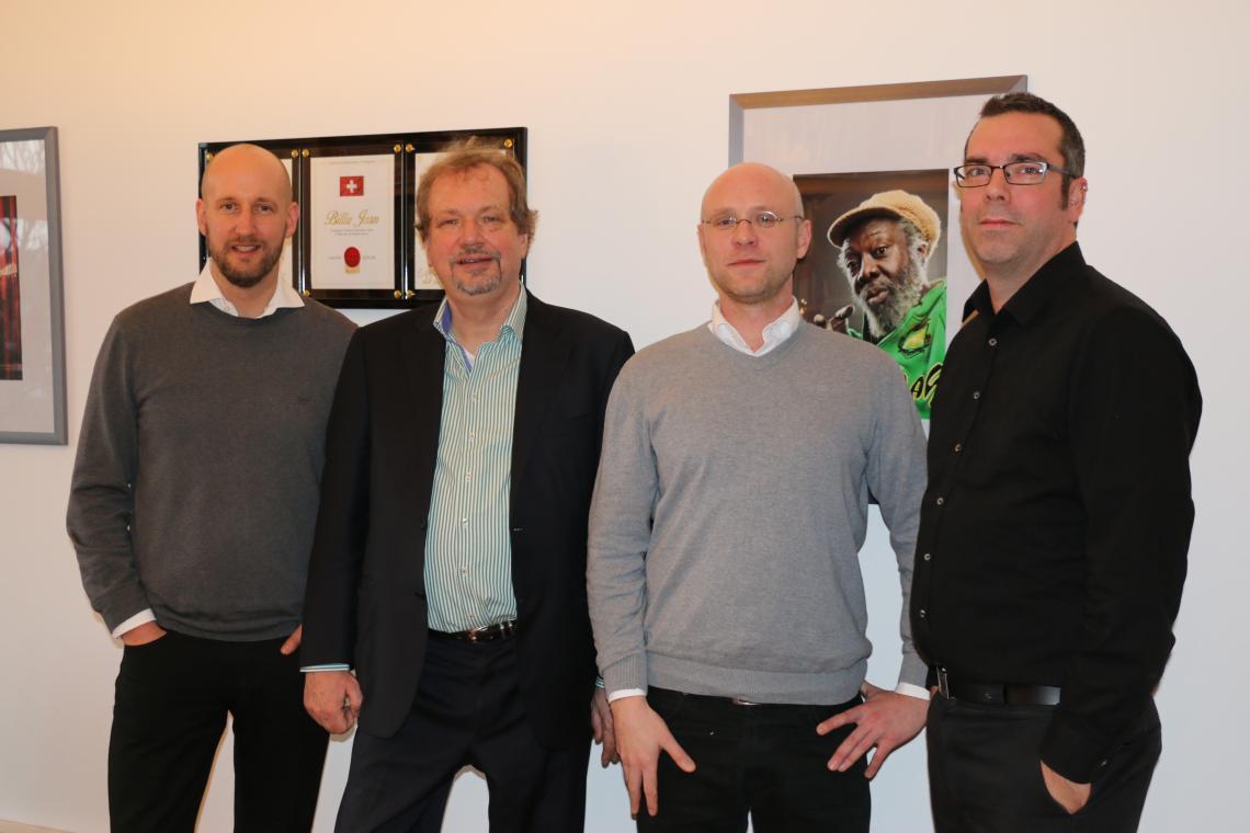 Ecotainment Konzepte mit dem Berlin Show Orchestra