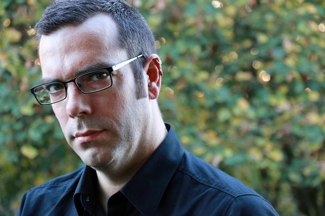 Live Entertainment Experte Stefan Lohmann sorgt für klimaneutralen LEA