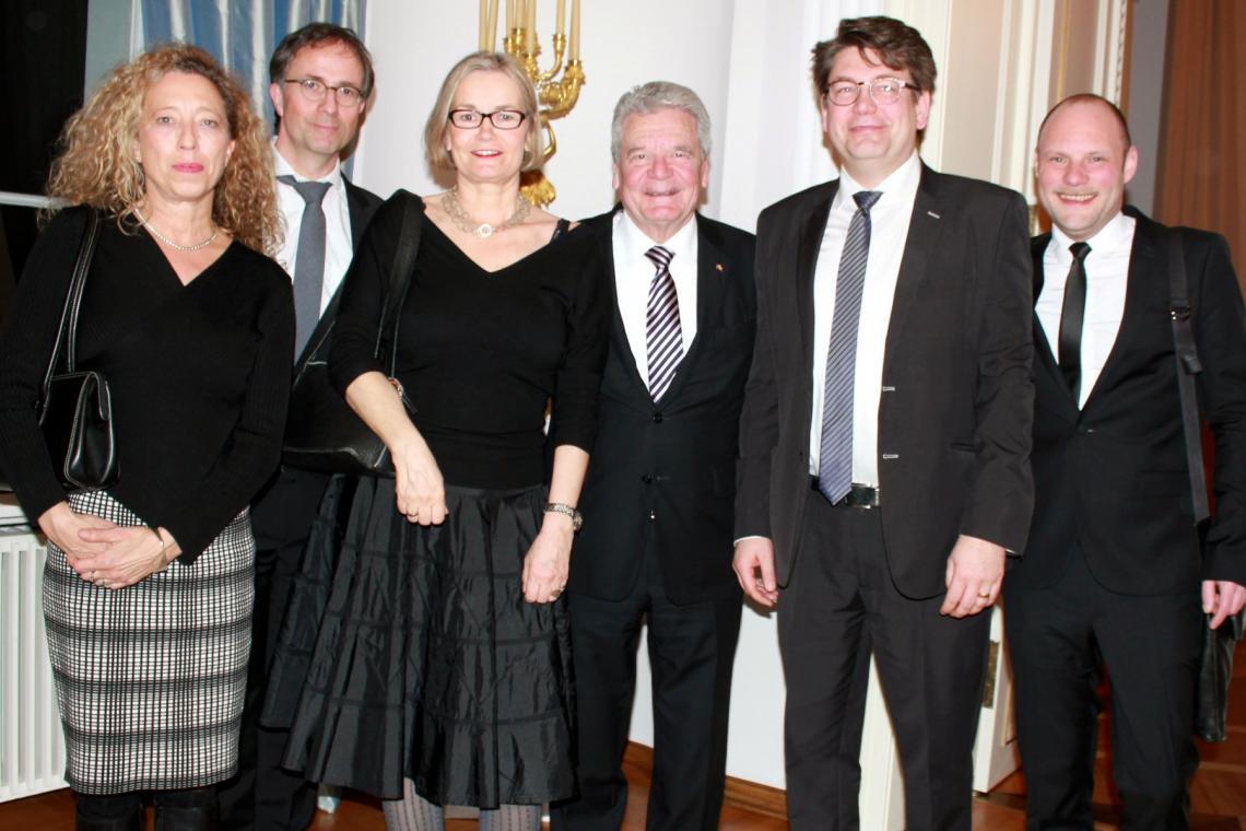 Tanzjahr Deutschland 2016 startet auf Initiative des nrw landesbuero tanz