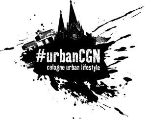 #urbanCGN – cologne urban lifestyle