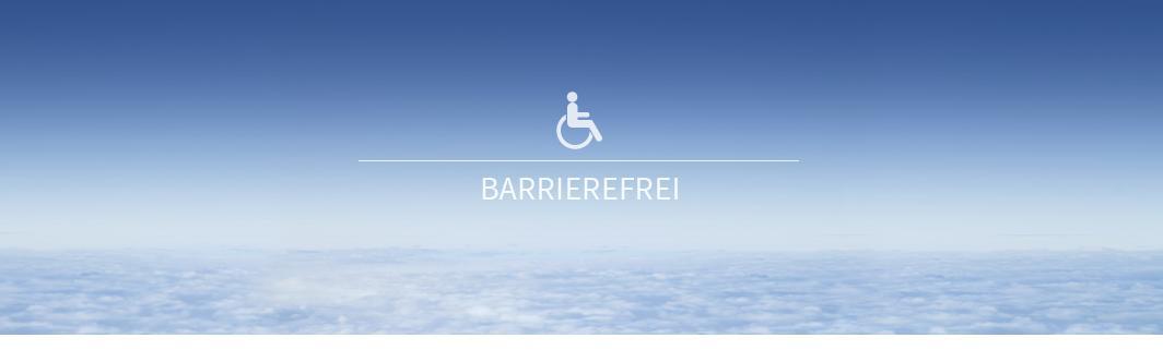 Rollstuhlrampen allein genügen nicht - der Vortrag