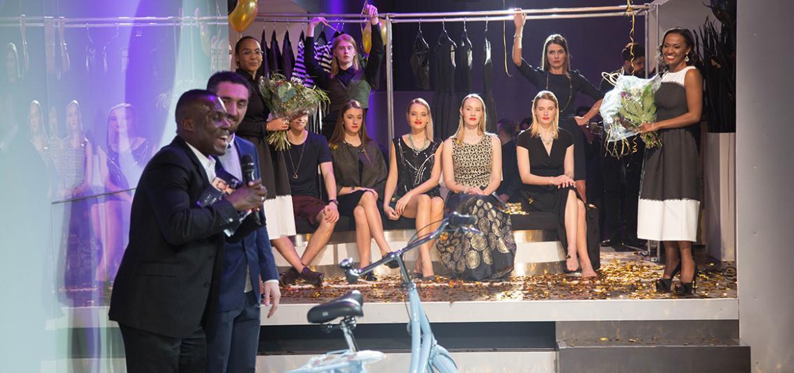 Exklusive Trunk Show by Saba Hilbert - VIP Fashion Event im bauwerk köln