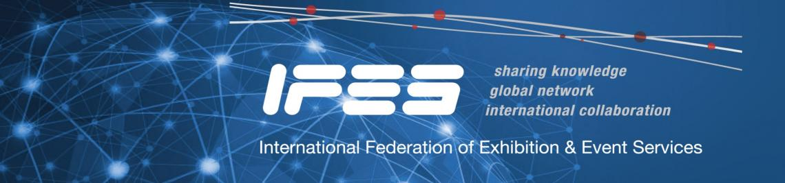 """IFES präsentiert """"10 Minuten mit…"""" - Eine Video-Serie für Aussteller und Messebauunternehmen"""