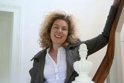 Kerstin Meisner (Geschäftsführerin)