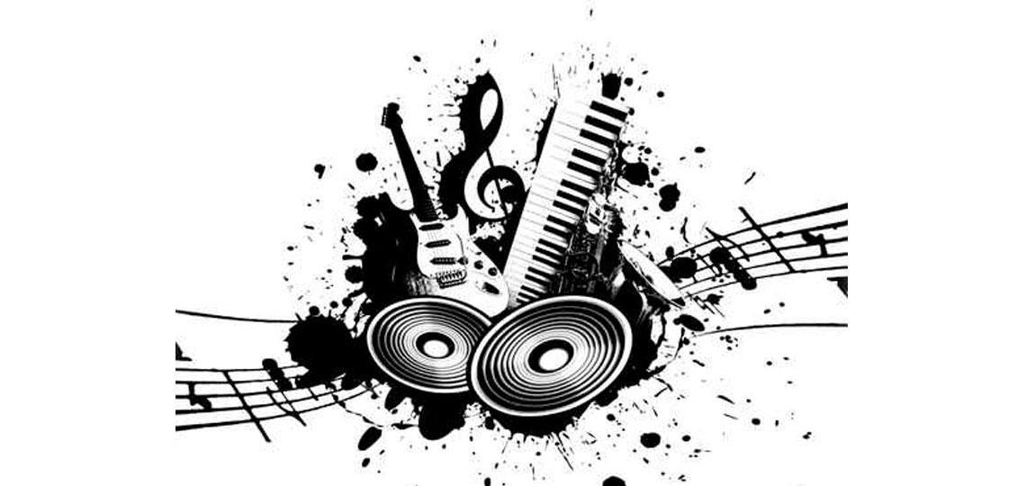 Musiker, Unterhaltungsband und Big Bands