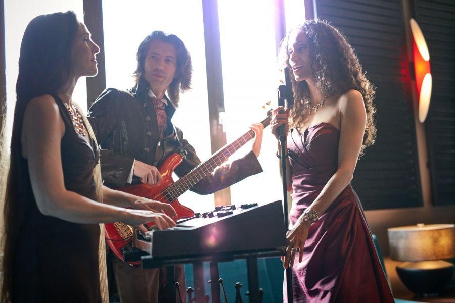 Coolanova – Spagat zwischen serviceorientierter Musik und unverwechselbarem Klangbild
