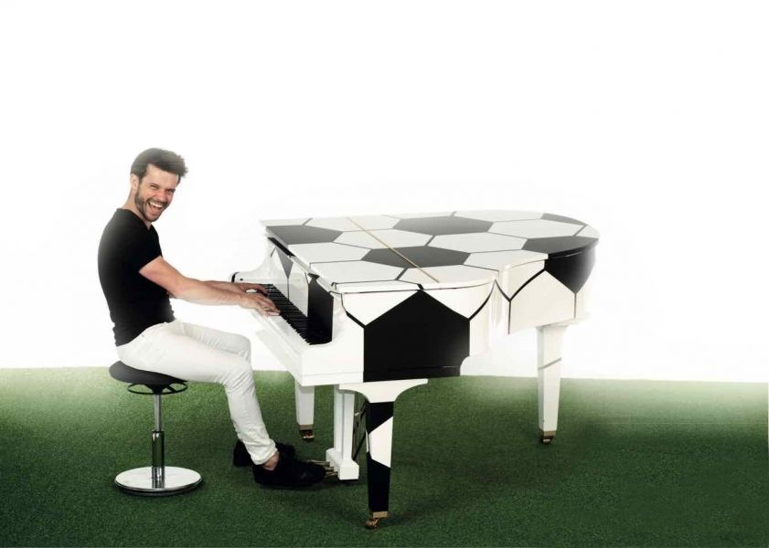 Mister Piano – Entertainer am Piano