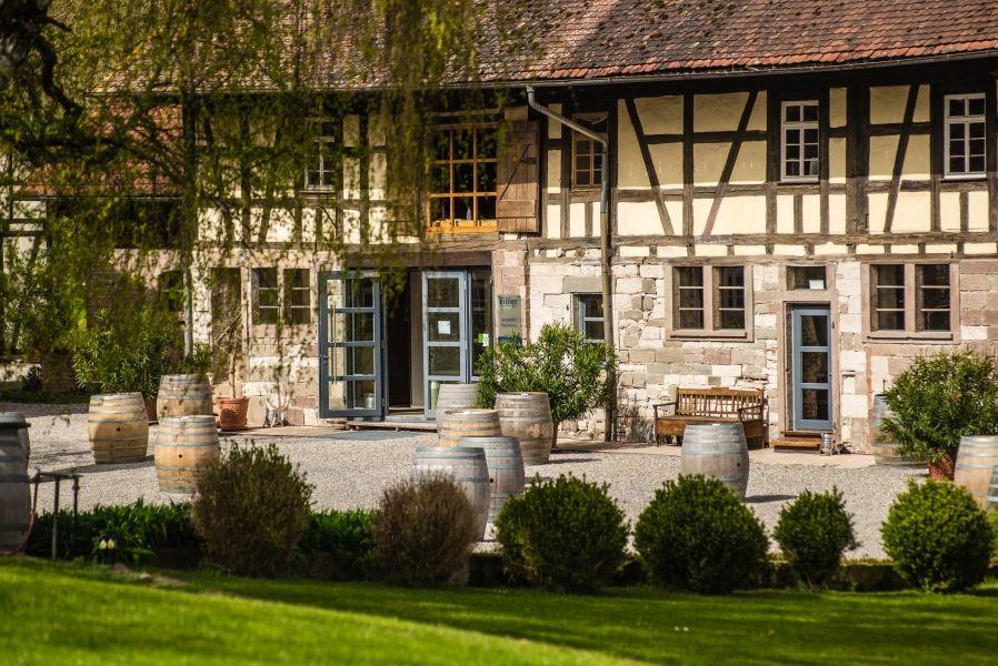 Weingut Steinbachhof - Ein magischer Ort unendlicher Möglichkeiten