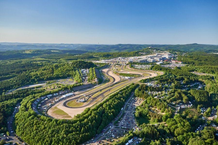 Der Nürburgring - Die Grüne Hölle