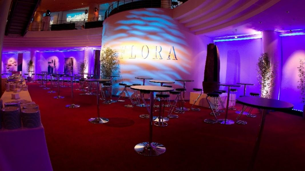 Stage Theater - Neue Flora Hamburg