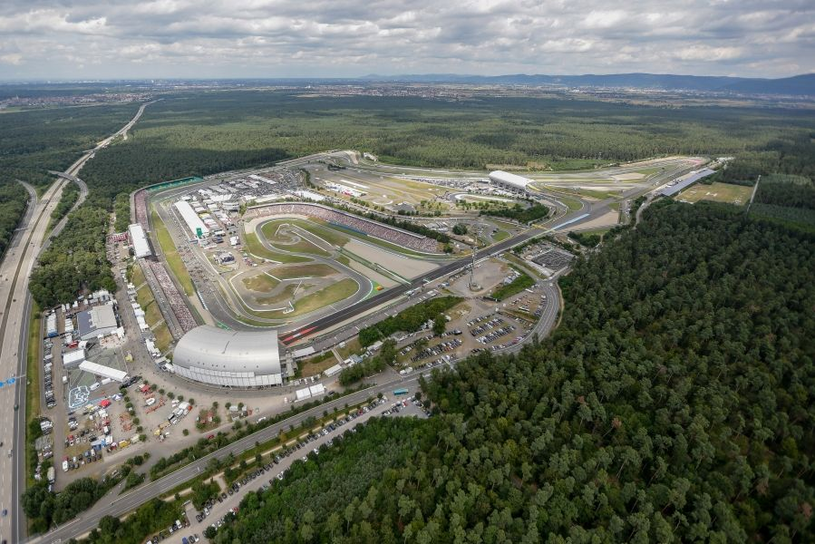 Hockenheimring - more than racing