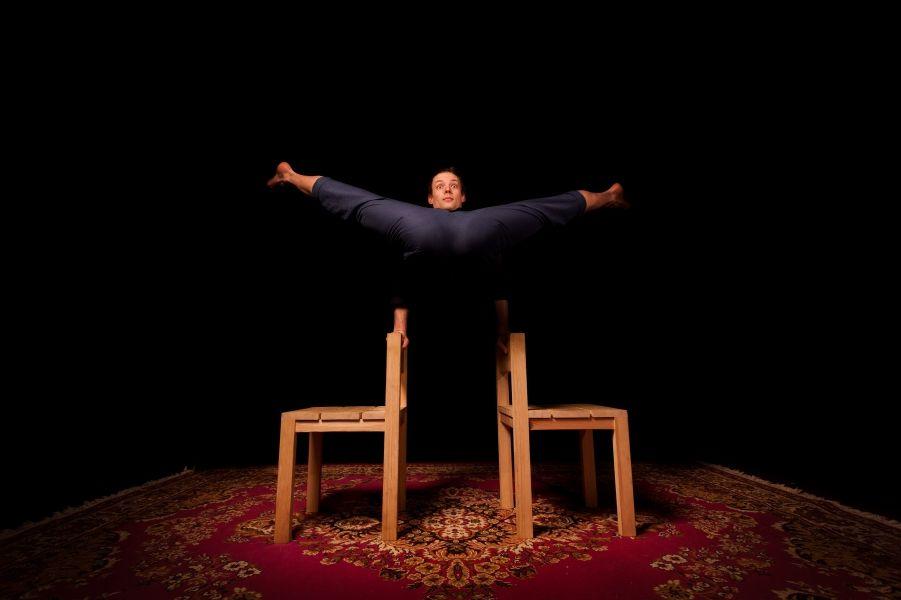 Mr. Moe –  Zwischen den Stühlen
