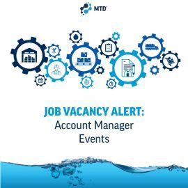 Account Manager Events (m/w/d)