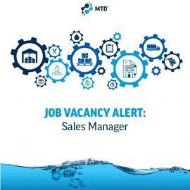 Außendienst Sales Manager Events (m/w)