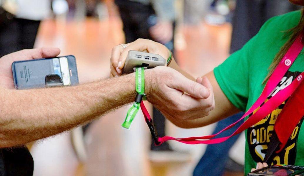Crew Control – Eventpersonal und Zutrittsberechtigungen sicher verwalten