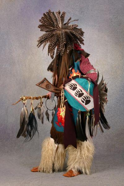 Westernbedarf Halang – Indianische Powwowtänze