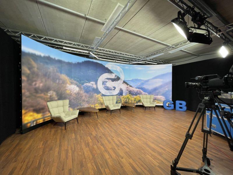 GAHRENS + BATTERMANN erweitert Angebot an Streaming Studios