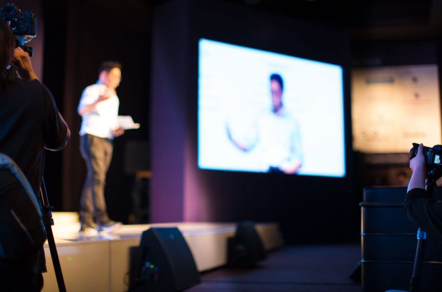 Live-Stream-Events als virtuelle Alternative