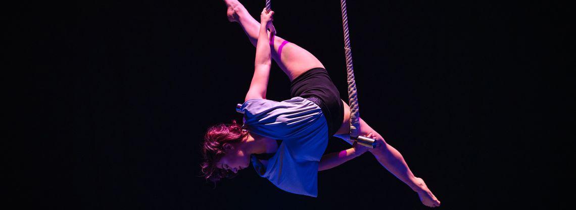 Circus & Performance Art – Fontys School of Fine & Performing Arts