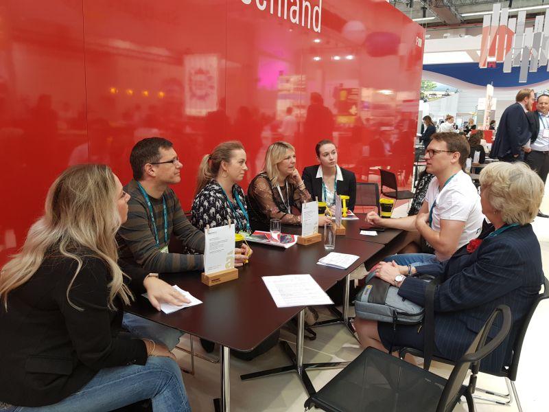 IECA –Internationale Event- & Congress Akademie