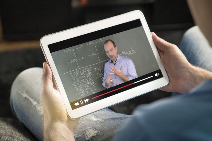 Simgaj Azubischule - Das Videoportal für Berufsbildung