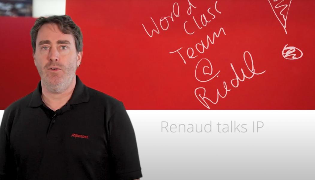 Riedel-Academy - Praxisorientiert & interaktiv