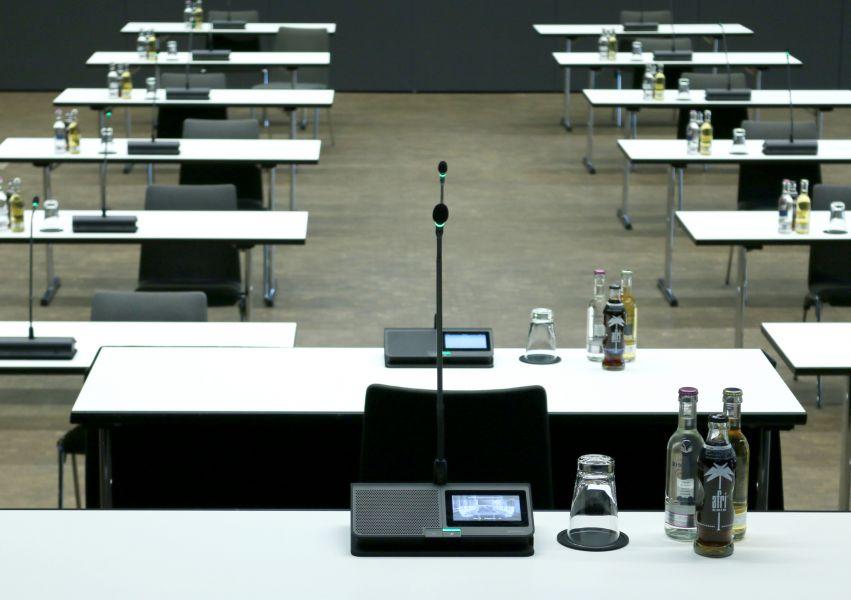 Stadthalle Troisdorf - Seminare, Fortbildungen, Tagungen
