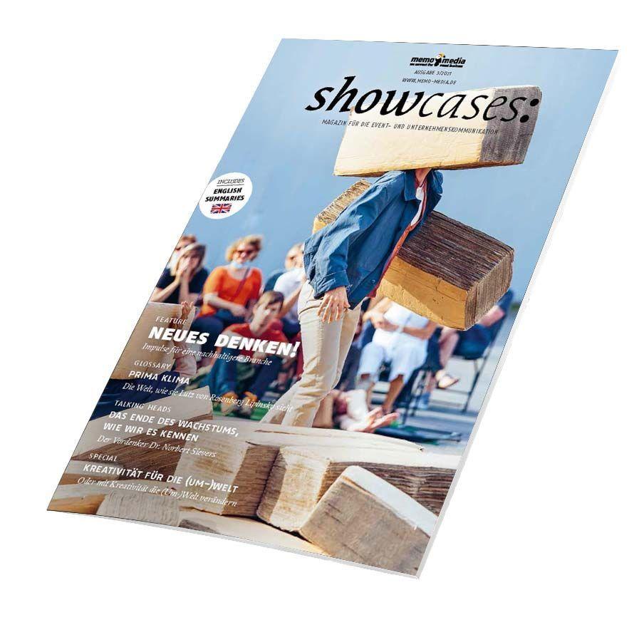 showcases 2021-03 | Fokus Nachhaltigkeit