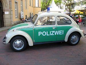 Polizwei-Comedy-Truppe
