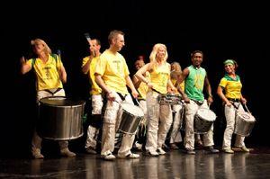 Pelodum Afro-Samba