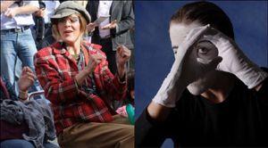 Pantomime & Clown: Corina Ratzel