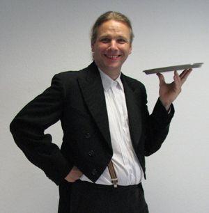 Francois Perdu
