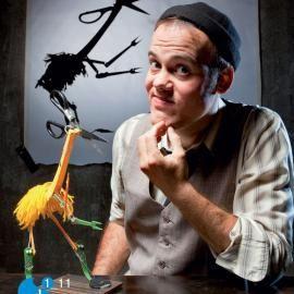 showcases 2011-01 | Fokus Puppen, Meister der Verständigung