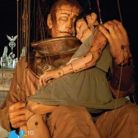 showcases 2010-01 | Fokus Sprechen als Kunst