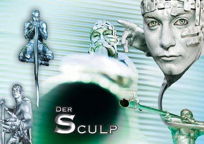 `Der Sculp`
